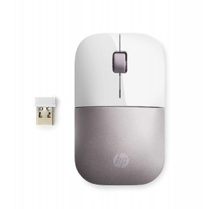 Mouse HP Z3700 Wireless Mouse / Pink (4VY82AA)