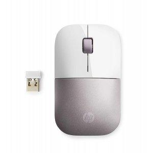 Мышка HP Z3700 Wireless Mouse / Pink (4VY82AA)