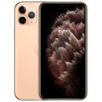Смартфон Apple Iphone 11 Pro / 64 GB / 1 SIM (Gold, Space Gray)
