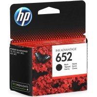 Струйный картридж HP № 652 F6V25AE (Черный)
