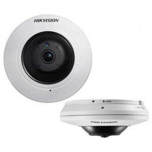 Камера видеонаблюдения Hikvision DS-2CD2942F-IS