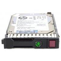 Внутренний жесткий диск HPE 4TB SATA 6G Midline 7.2K LFF (3.5in)