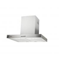 Hava çəkən ELEYUS Quarta H 750 90 M IS LED (Silver)