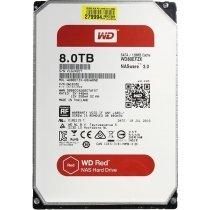 Daxil HDD WD RED  3.5'' 8TB 7200 prm 128mb (WD80EFZX)-bakida-almaq-qiymet-baku-kupit