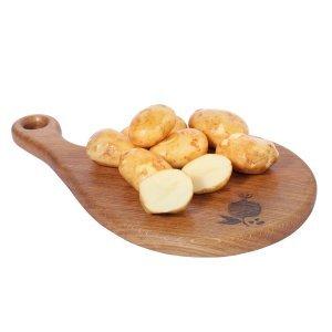Картофель молодой кг