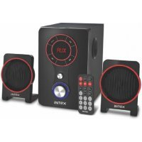 Akustik sistem INTEX IT-211TUFB 2.1 Channel Multimedia Speaker
