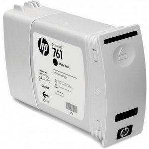 Струйный картридж HP № 761 CM991A (Черный / матовый)