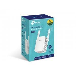 Точка доступа Wi-Fi TP-Link RE305