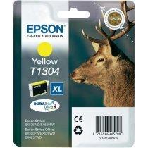Картридж Epson I/C B42WD new Yellow (C13T13044012)-bakida-almaq-qiymet-baku-kupit