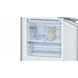 Холодильник Bosch KGN56LB30U (Black)