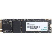 Daxil Apacer AS2280P2 480 GB SSD NVMe M.2 PCIe Gen3 x2 TLC (AP480GAS2280P2)-bakida-almaq-qiymet-baku-kupit