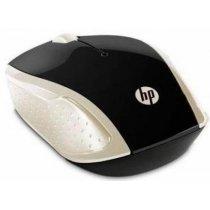 Беспроводная мышь HP Wireless Mouse 200  / Silk Gold (2HU83AA)-bakida-almaq-qiymet-baku-kupit