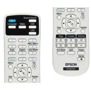 Проектор Epson EB-S400