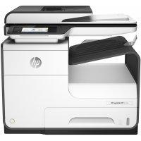 Принтер HP PageWide 377dw Multifunction / A4 (J9V80B)