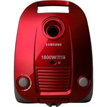 Пылесос Samsung VCC4181V37/XEV (RED)-bakida-almaq-qiymet-baku-kupit