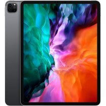 Planşet Apple iPad Pro 12.9 (4rd Gen) / 128 ГБ / Wi-Fi / 2020 / (MY2H2) / (Серый космос)-bakida-almaq-qiymet-baku-kupit