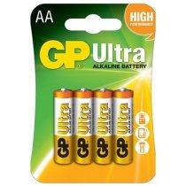 Batareyalar GP battery Ultra Alkaline AA(4)15AU-2UE4-bakida-almaq-qiymet-baku-kupit