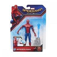 Персонаж мультфильмов/фильмов Hasbro Spider-Man Фигурка Человека-Паука Возвращение домой (в ассорт.) (B9701)