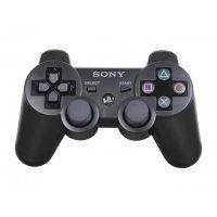 Джойстик Sony PS3 Dualshok Wireless Contoller (CECHZC2U)