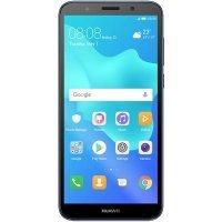 Смартфон Huawei Y5 Prime / 16 GB (Black, Blue, Gold)