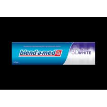 Зубная паста Blend-a-med 3D WhiTe 100 ml.-bakida-almaq-qiymet-baku-kupit