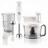 Блендер Fakir MR.CHEF SET (white)