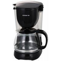 Капельная кофеварка Polaris PCM 1214 (черный)