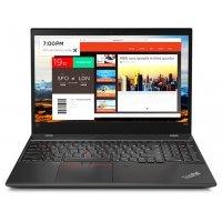 Ноутбук Lenovo ThinkPad T580 (20L9002GRT)