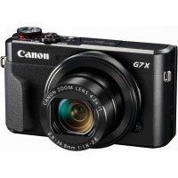 Фотоаппарат Canon Powershot G7X II (1066C012AA)