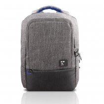 Рюкзак для ноутбука Lenovo On-Trend by NAVA / Grey (GX40M52033)-bakida-almaq-qiymet-baku-kupit