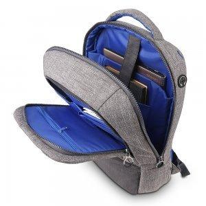 Noutbuk üçün bel çantası Lenovo On-Trend by NAVA / Grey (GX40M52033)