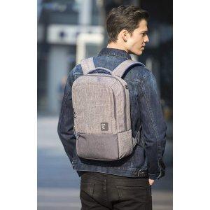 Рюкзак для ноутбука Lenovo On-Trend by NAVA / Grey (GX40M52033)