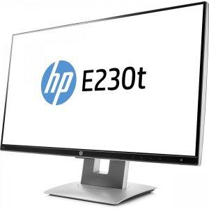 Monitor HP EliteDisplay E230t  23 (W2Z50AA)