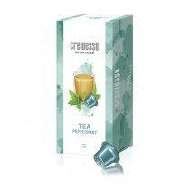 Капсулы Cremesso Peppermint tea Лимитированный вкус-bakida-almaq-qiymet-baku-kupit