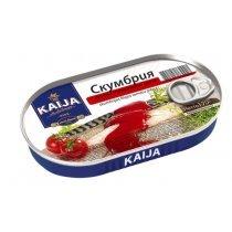 Pomidor sousundakı makaron filesi Kaija 170 q-bakida-almaq-qiymet-baku-kupit