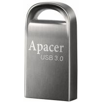Flesh yaddaş USB Apacer 32 GB USB 3.1 Gen1 AH156 / Ashy (AP16GAH350B-1)