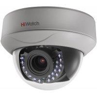 Камера видеонаблюдения HD Hi.Watch DS-T227 (HD-TVI 1080P)