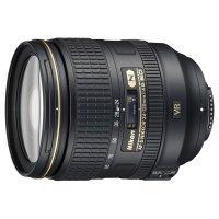 Şəkil lensləri NIKON-24-120