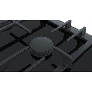 Газовая варочная поверхность Bosch PRB3A6D70M (Black)