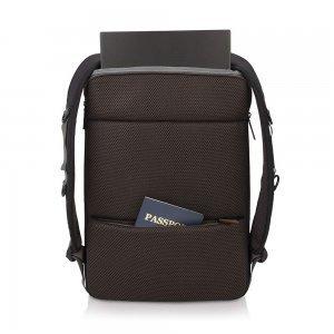 Bel çantası Lenovo B810 15.6 Black (GX40R47785)