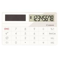 Калькулятор CANON X MARK I CARD WHITE (5766B004)-bakida-almaq-qiymet-baku-kupit