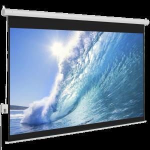 Proyektor pərdələri Linda Electric Screen (VGLTW064102MWA)