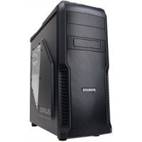 Компьютерный корпус ZALMAN Z1 Neo Black (кейс)