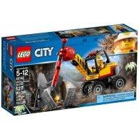 KONSTRUKTOR LEGO City Mining (60185)