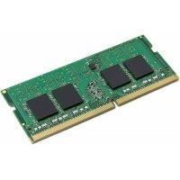 (Оперативная память) RAM  Kingston 8GB 2666MHz DDR4 Non-ECC CL19 DIMM 1Rx8 (KVR26N19S8/8)