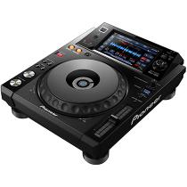 Плеер DJ Pioneer CD PLAYER XDJ-1000 (XDJ-1000)-bakida-almaq-qiymet-baku-kupit