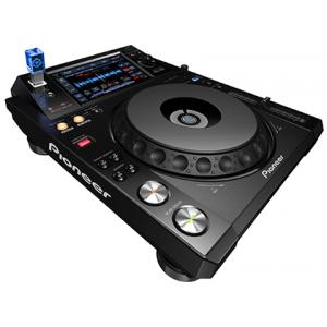Плеер DJ Pioneer CD PLAYER XDJ-1000 (XDJ-1000)