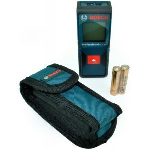 Range finder Bosch GLM 30m Professional (601072500)