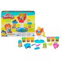Hasbro Play-Doh Сумасшедшие прически (B1155)-bakida-almaq-qiymet-baku-kupit
