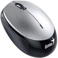 Simsiz siçan Genius NX-9000BT V2 Sliver (31030299102)